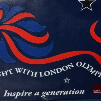 A NIGHT WITH LONDON OLYMPIANS 2012