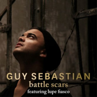 Battle Scars – Guy Sebastian feat. Lupe Fiasco