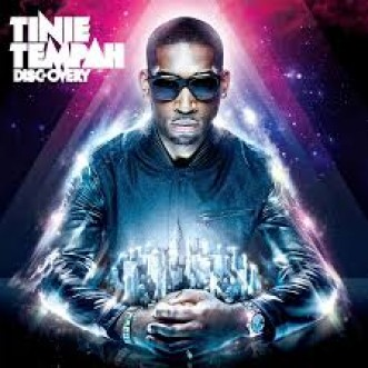 Written In The Stars – Tinie Tempah